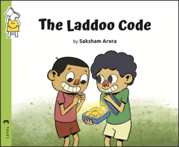 Poster for 03_the_laddoo_code_cover.png