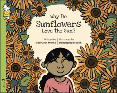 Poster for 08_why_do_sunflowers_love_the_sun_cover.png