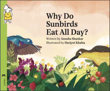 Poster for 10_why_do_sunbirds_eat_all_day_cover.png