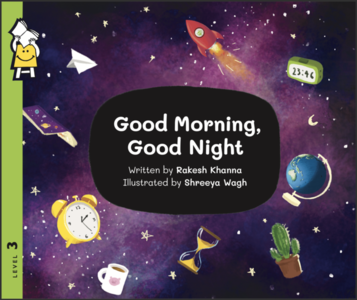 Poster for 13_good_morning_good_night_cover.png