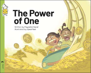 Poster for 15_the_power_of_one_cover.png