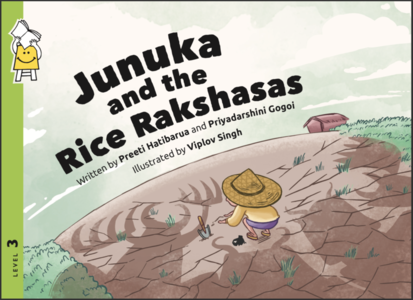 Poster for 16_junuka_and_the_rice_rakshasas_cover.png