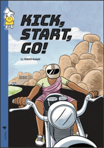 Poster for 18_kick_start_go_cover.png