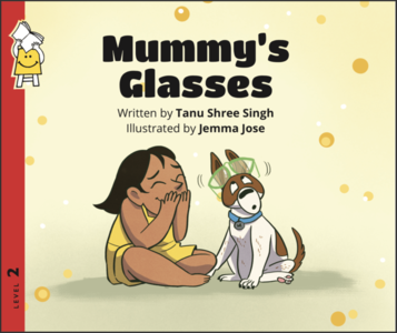 Poster for 25_mummys_glasses_cover.png