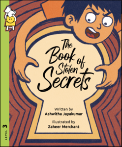 Poster for 26_the_book_of_stolen_secrets_cover.png
