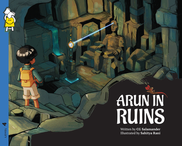 Poster for 28_arun_in_ruins_cover.png